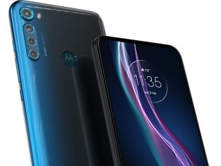 Motorola One Fusion+, One Fusion Price and Specifications Tipped