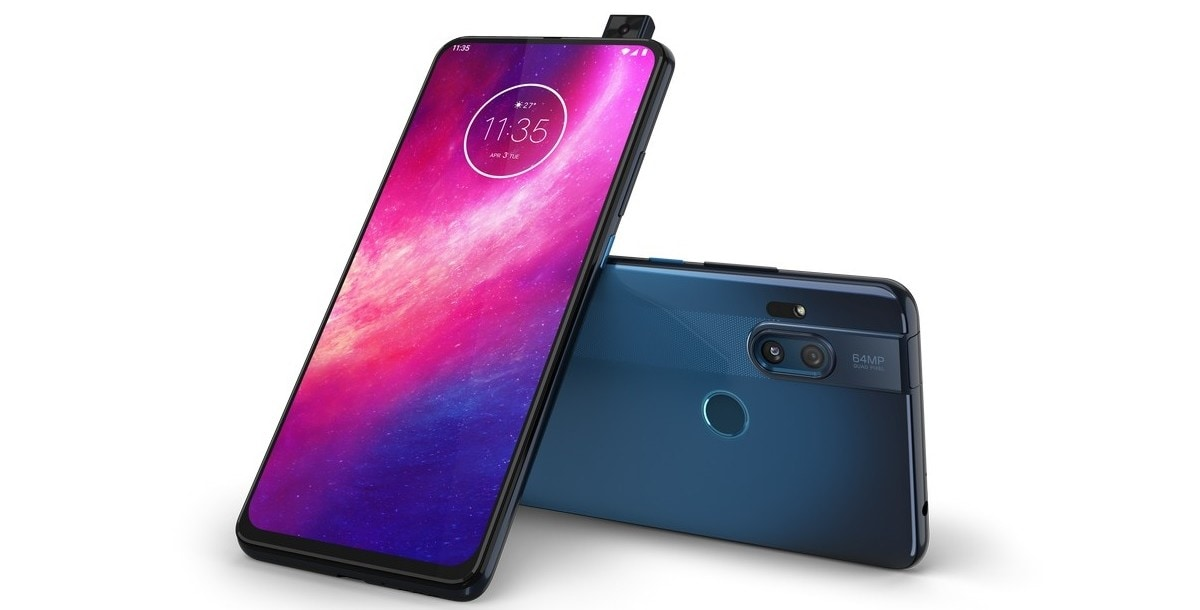 Motorola One Hyper launched: Check price, full specs, features, availability