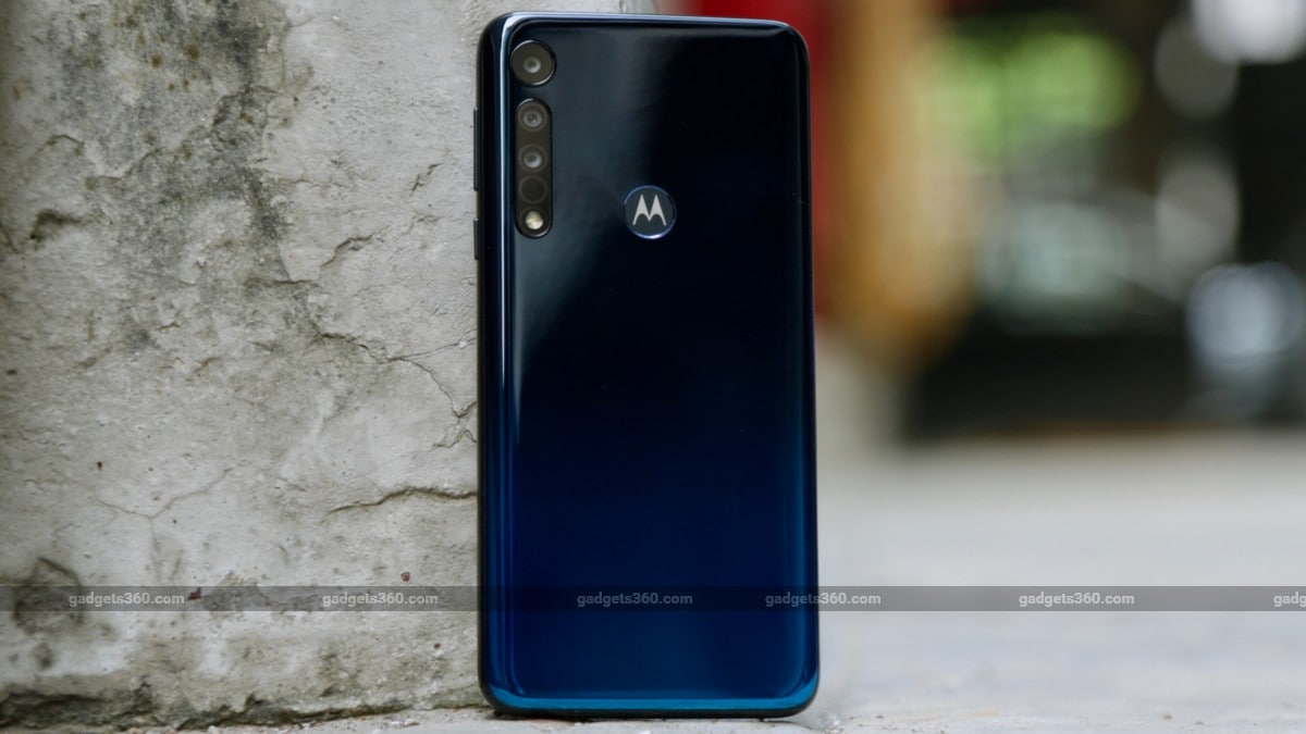 Motorola One Macro Goes on Sale in India via Flipkart: Price, Specifications, Offers
