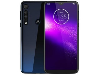 Motorola One Macro India Launch Expected Today: Everything You Need to Know