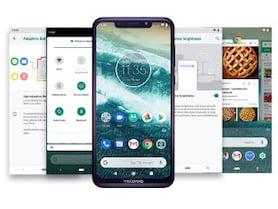 Motorola One Power Price in India, Specifications, Comparison (12th