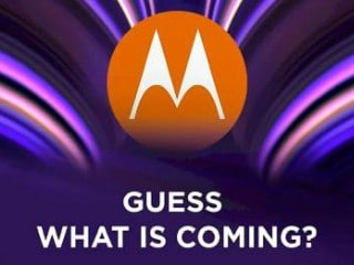 Motorola One Vision Flipkart Teaser Hints at Exclusive Availability in India