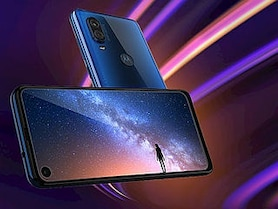 Motorola One Vision Price in India, Specifications