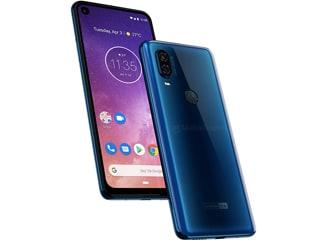 Motorola One Vision की तस्वीरें आईं सामने, 15 मई को हो सकता है लॉन्च