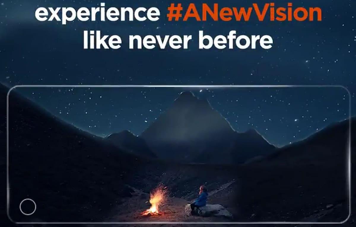 Motorola One Vision 20 जून को होगा भारत में लॉन्च, टीज़र से मिली जानकारी