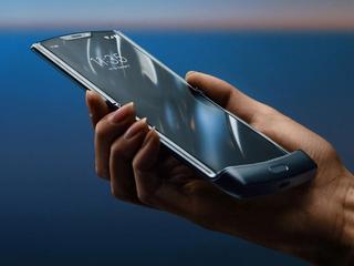 আগামী বছর প্রিমিয়াম ফ্ল্যাগশিপ স্মার্টফোন আনছে Motorola