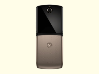 Motorola Razr 2019 Appears in an Unannounced Gold Colour Option as It Goes on Sale in the US
