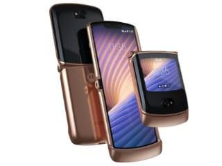 Motorola Razr 5G फोल्डेबल फोन भारत में जल्द होगा लॉन्च