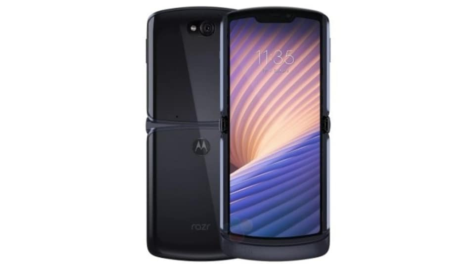 Motorola Razr 5G Price, Full Specifications Tipped Ahead of Launch