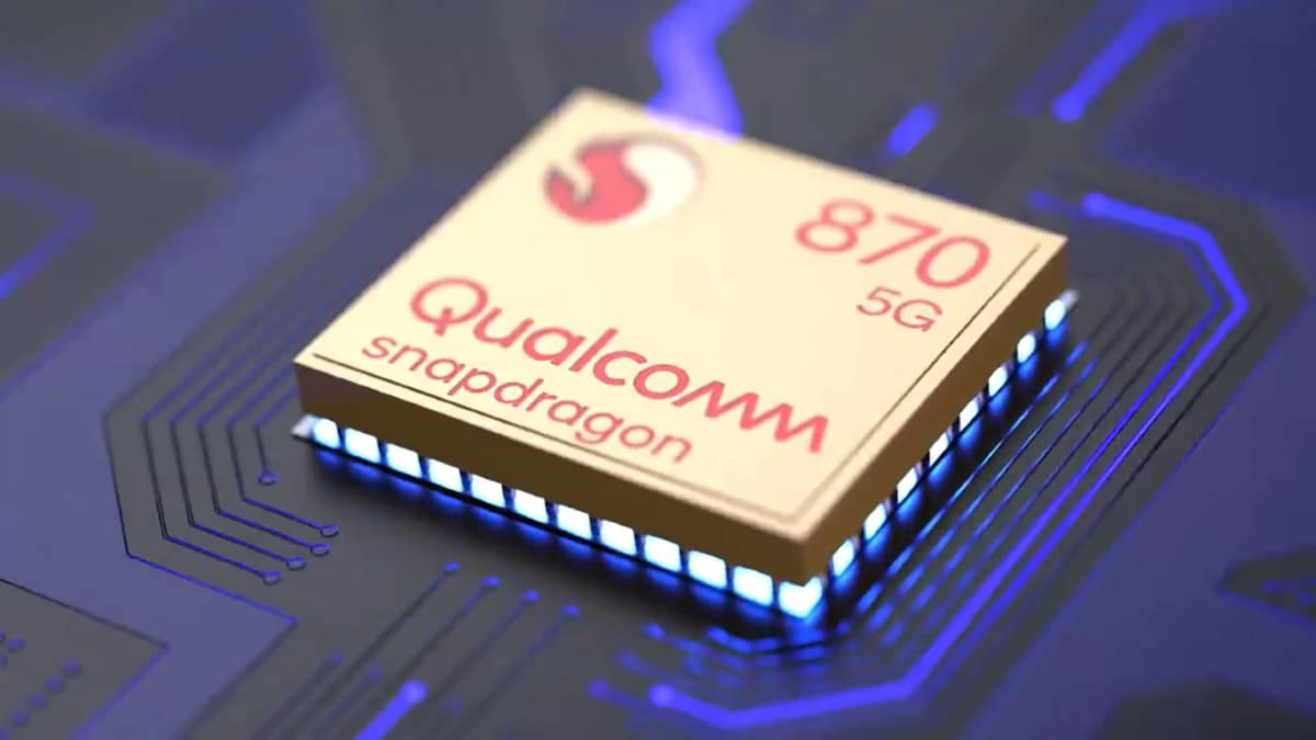Motorola Teases New Snapdragon 870 SoC Powered Phone, Could Be G100