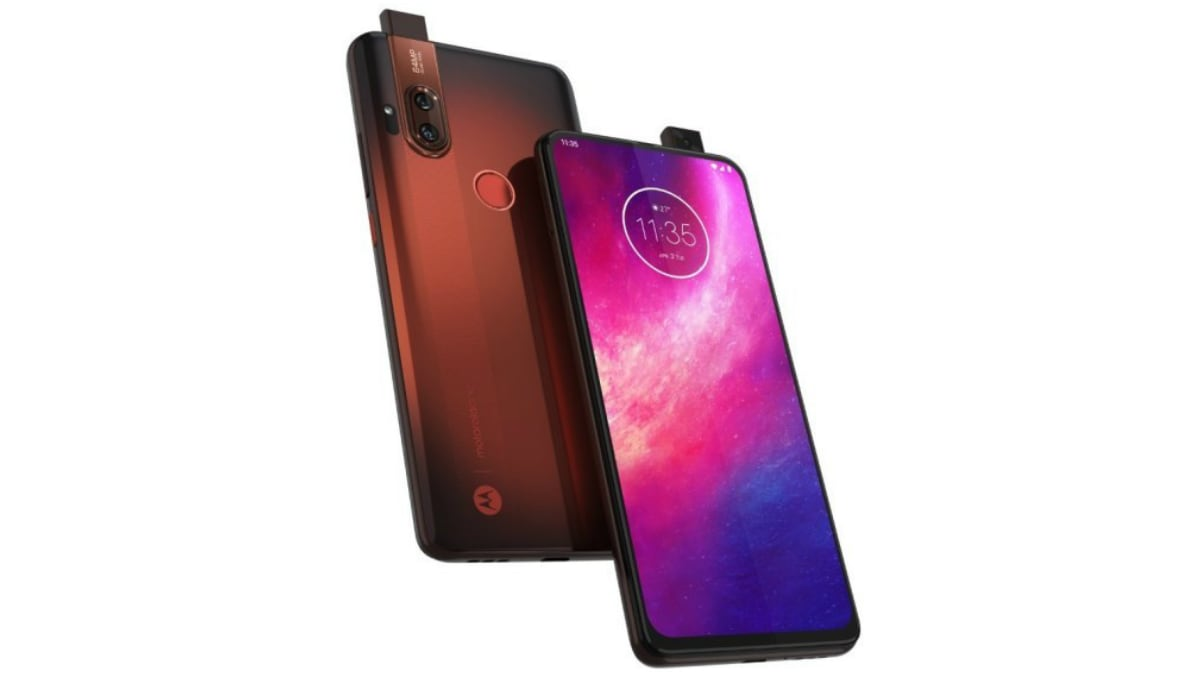 Image result for Motorola One Hyper