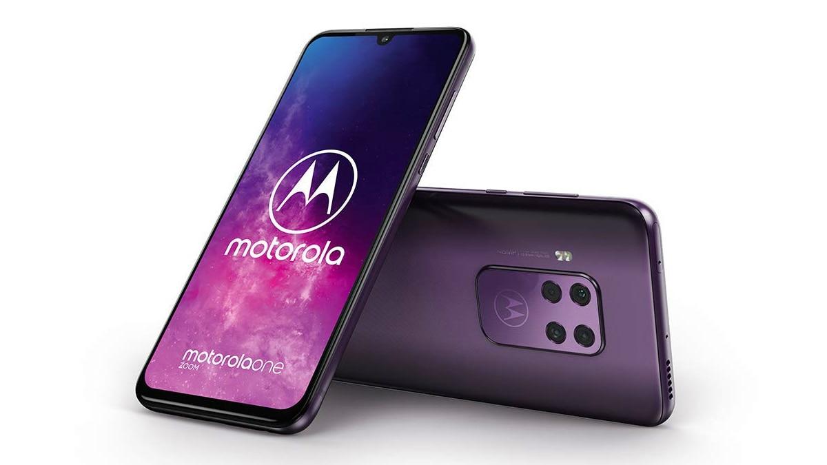 Kuvahaun tulos haulle Motorola One Zoom