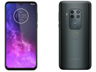 Motorola One Zoom Specifications, Photos Leaked; Quad Rear Camera Setup Tipped to Include 48-Megapixel Sensor