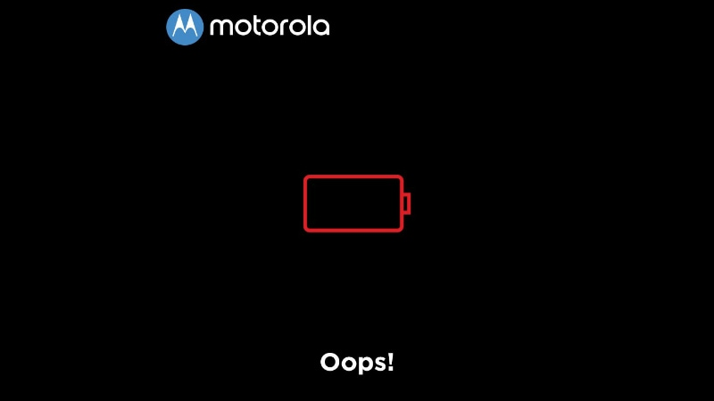 Moto E4 Plus With 5000mAh Battery Likely to Launch in India Soon