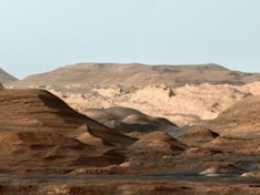NASA's Curiosity Rover Data Hints at Ancient Megaflood on Mars: Study