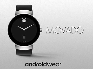 Movado, Hugo Boss, and Other Android Wear 2.0 Smartwatches Launched at Baselworld