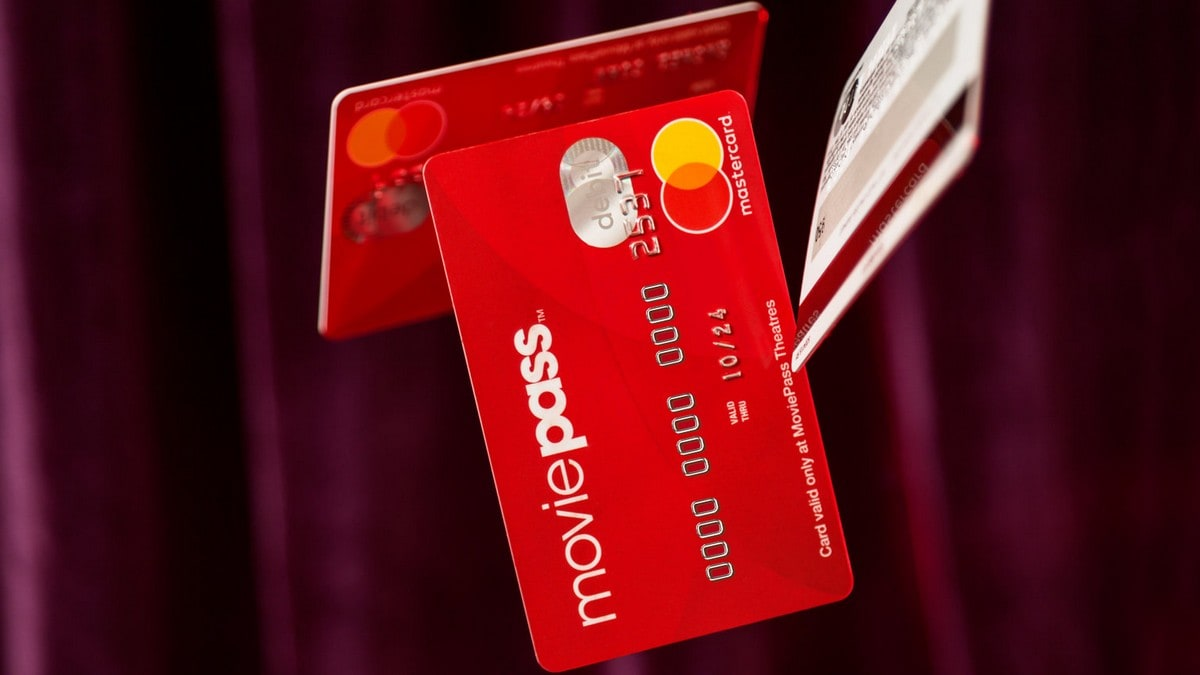 MoviePass Founder's Next Act: Watch Ads, See Free Movies