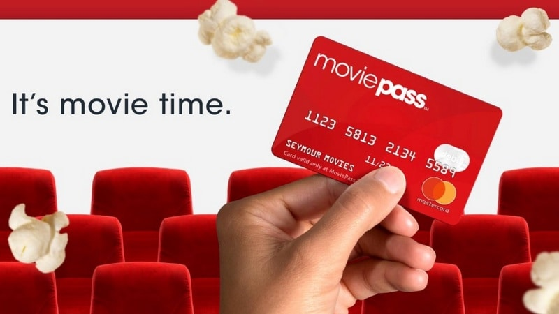 MoviePass Hikes Prices in the Face of Mounting Losses
