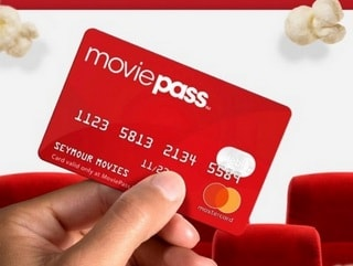 MoviePass User Records Said to Have Been Exposed on Public Server