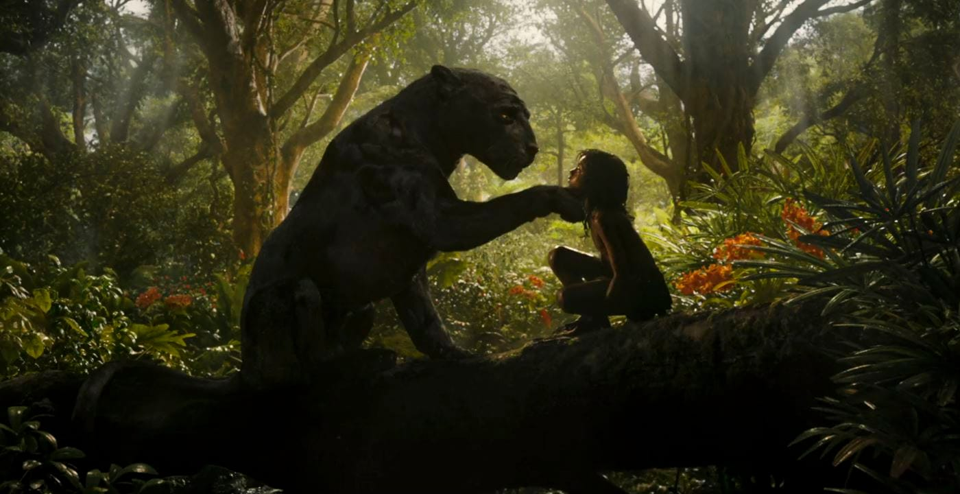 Netflix S Mowgli Casts Abhishek Bachchan Kareena Kapoor