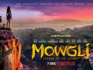 Netflix, Andy Serkis' Mowgli: Legend of the Jungle Gets December Release Date, New Trailer