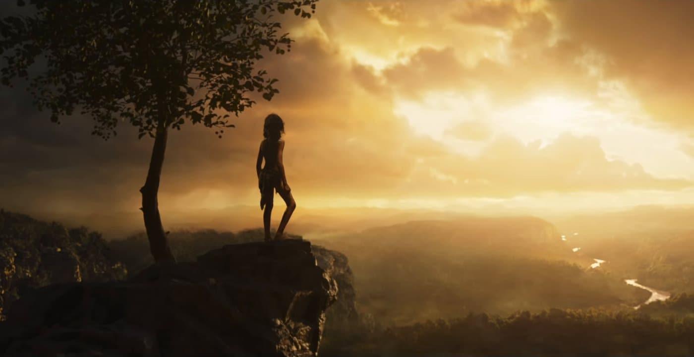 Mowgli Trailer Promises 'Darkest Telling' of The Jungle Book
