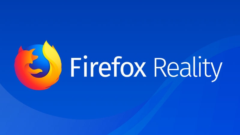 Mozilla Firefox Reality Browser for VR, AR Headsets Launched