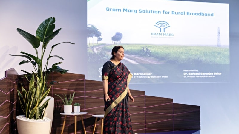 Mozilla Declares 'Project Gram Marg Solution for Rural Broadband' Winner of Equal Rating Innovation Challenge