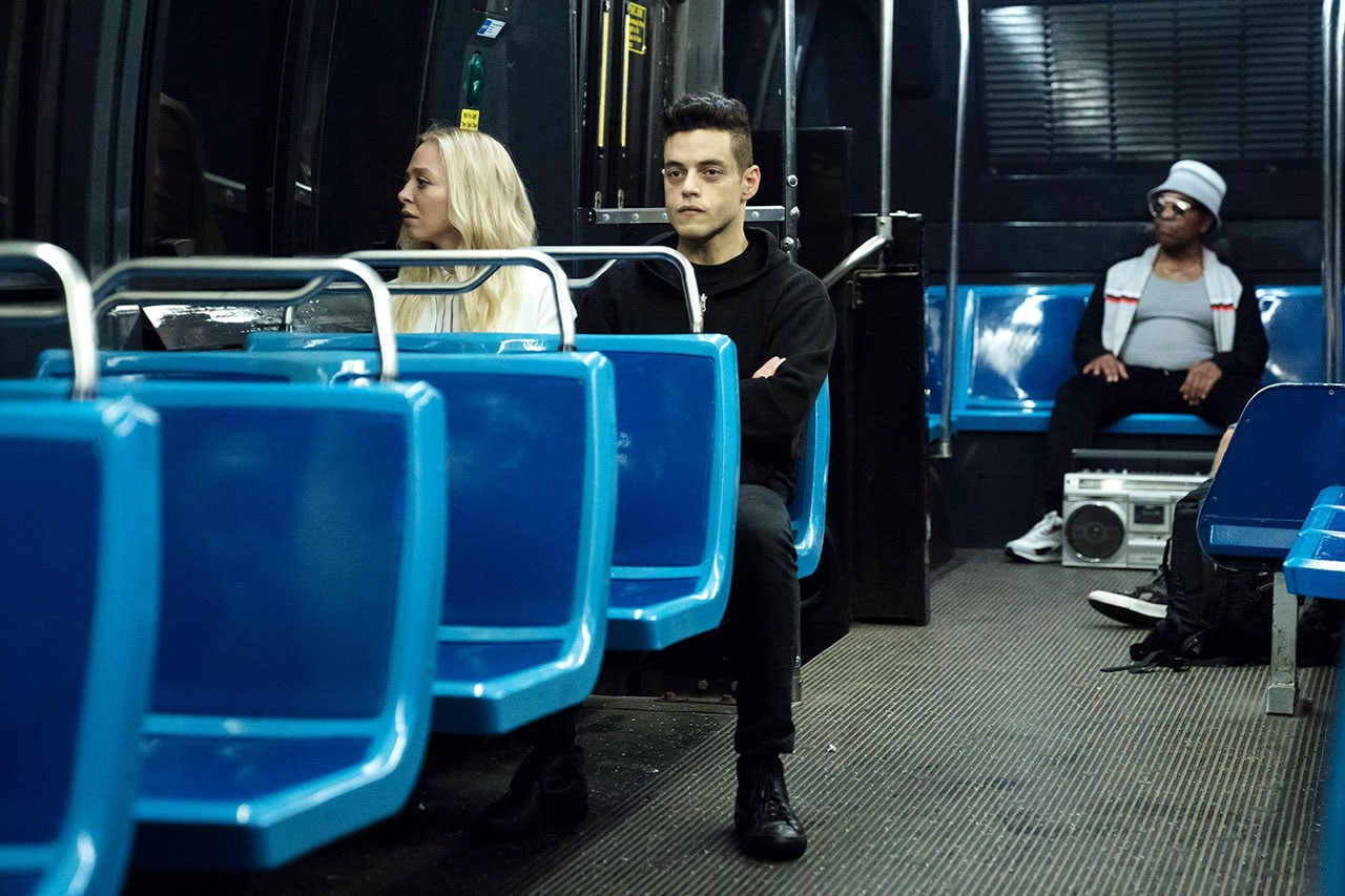 Mr. Robot season 3 premiere live stream