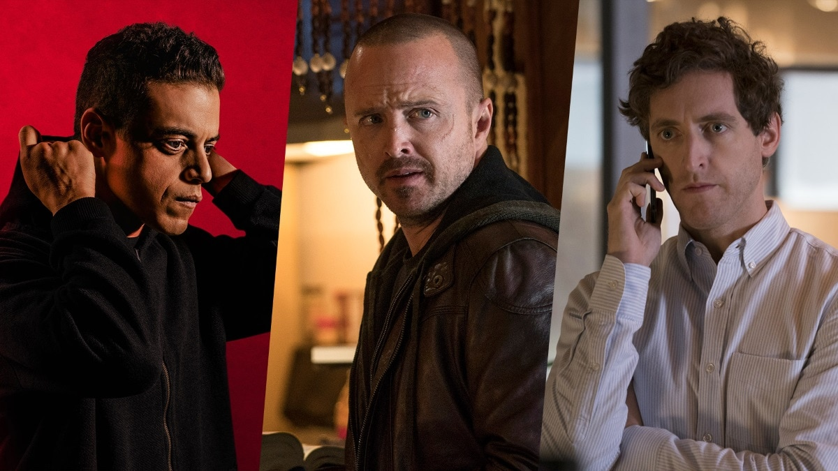 From Mr. Robot to Breaking Bad, Silicon Valley, and More: October 2019 TV Guide to Netflix, Amazon Prime Video, and Hotstar