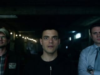 Mr. Robot Season 3 Begins October 11. Here's the First Teaser