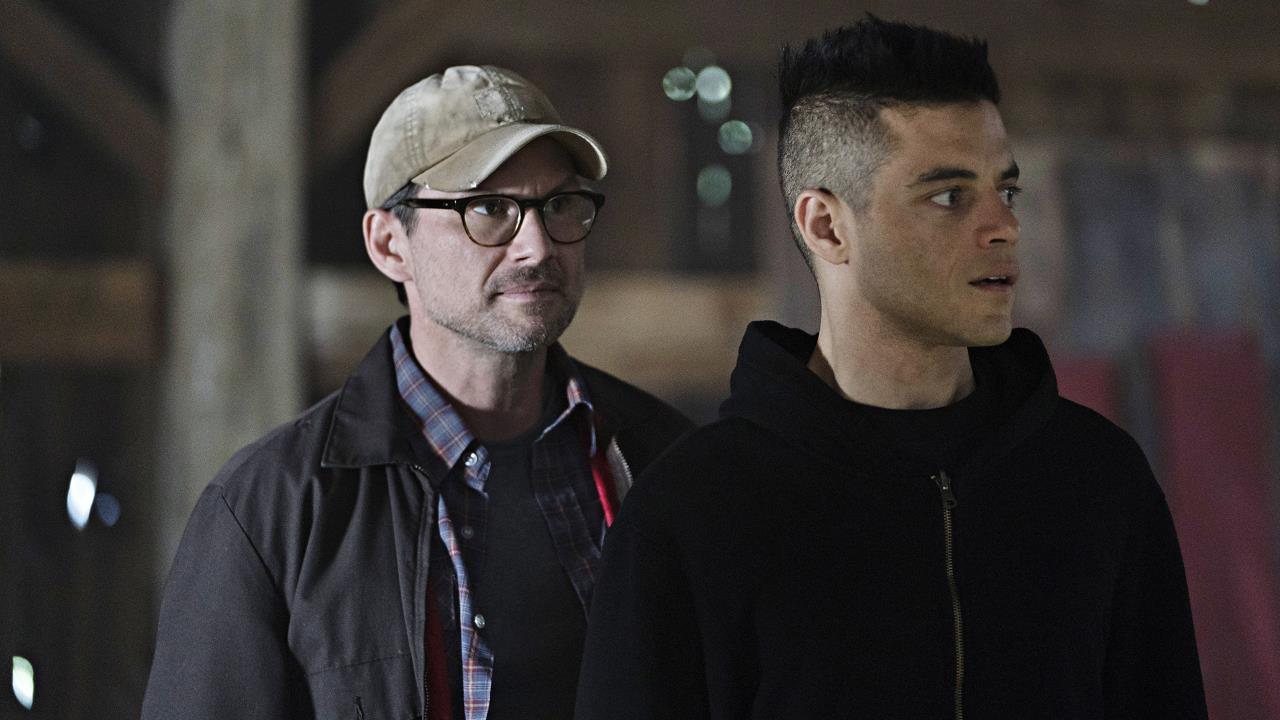 Mr. Robot's Season 4 Will Be Its Final Season, Coming 2019