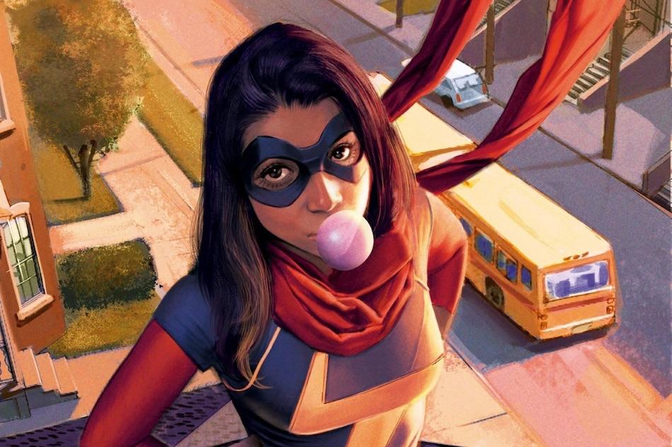 Ms. Marvel: Iman Vellani Cast in the Lead as Kamala Khan for Disney+ Hotstar Series