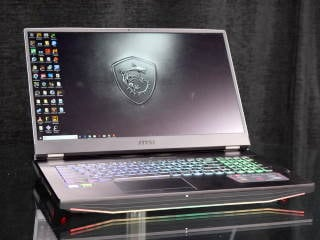 MSI GT76 DT-9SG Titan Gaming Laptop Review