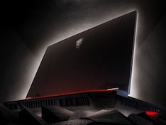 MSI GT76 Titan With Desktop Grade Intel Core i9 CPU, GE65 Raider and P65 Creator Laptops Launched
