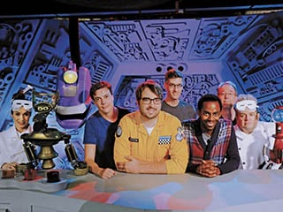 Mystery Science Theater 3000 Renewed for Season 2 on Netflix