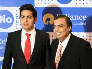 Reliance Jio: Mukesh Ambani Leads Forbes 2017 List of Global Game Changers