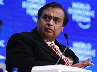 Fundraising Spree for Reliance's Jio Platforms Values It at $65 Billion