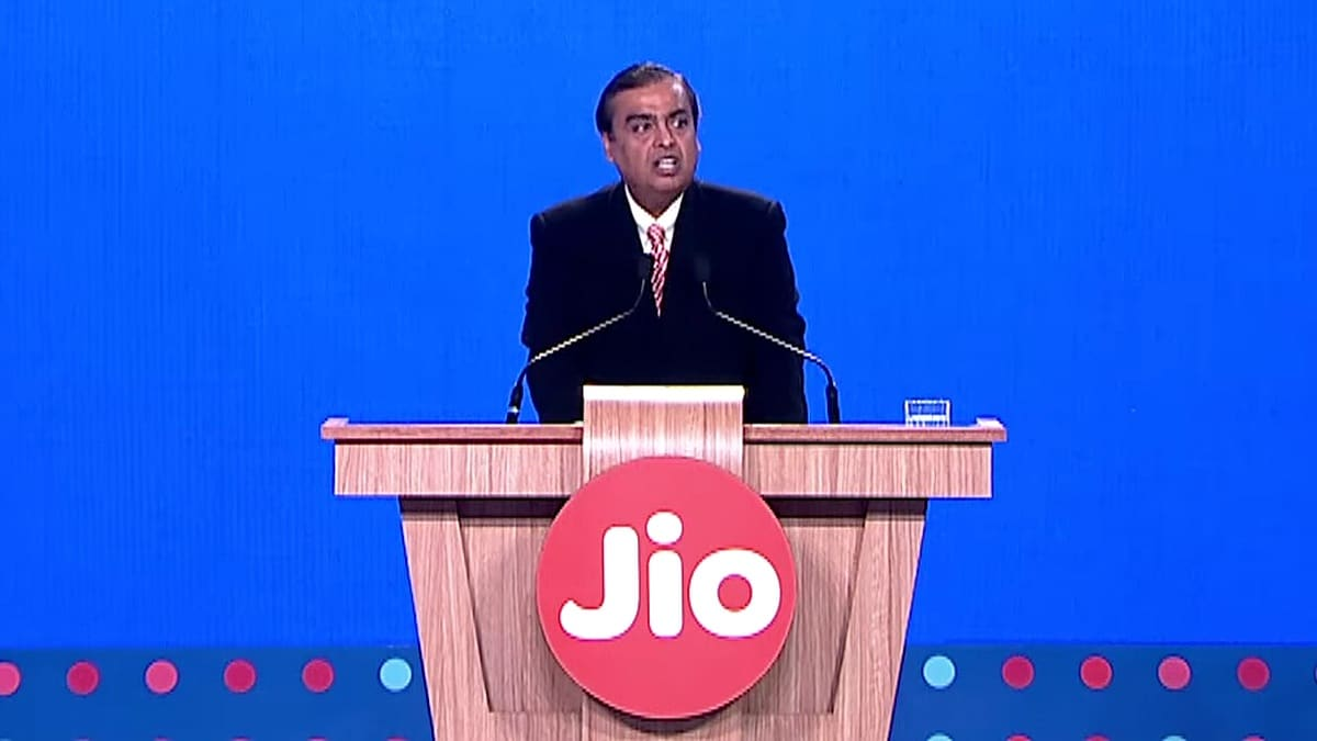Jio Phone 3, Jio GigaFiber Launch Plans Expected to Be Revealed Today at Reliance AGM: How to Watch Live Stream