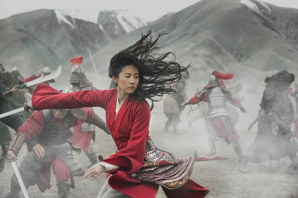Mulan Review: Disney Movie Is Not Bold — or Smart — Enough