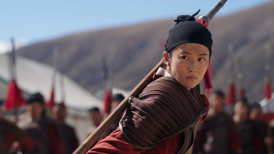 Mulan Under Fire for Filming in Xinjiang, Calls for Boycott Renewed: Reports
