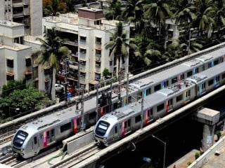Mumbai Metro Details Now Available on Google Maps