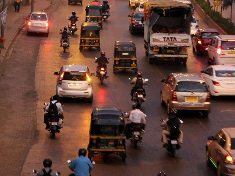 FreeCharge Ties Up With Mumbai Police for Payment of Traffic Fines