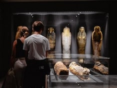 Scientists Recreate Voice of a 3,000-Year-Old Egyptian Mummy
