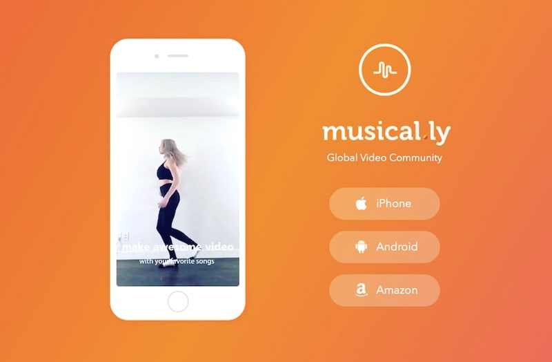 Musical.ly Social Media App Is Coming to India