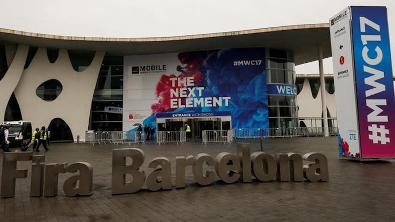 MWC 2017: LG, Huawei, and Others Aim to Fill Samsung Gap With New Mobiles
