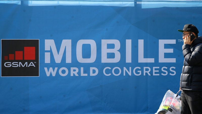 MWC 2018: 'Near-Religious' Marketing Fervour Grips Smartphone World