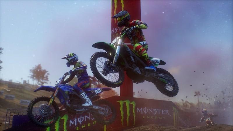 mxgp3 bikes dirt air race MXGP3