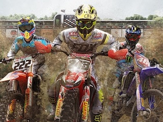 MXGP3 - The Official Motocross Video Game Review