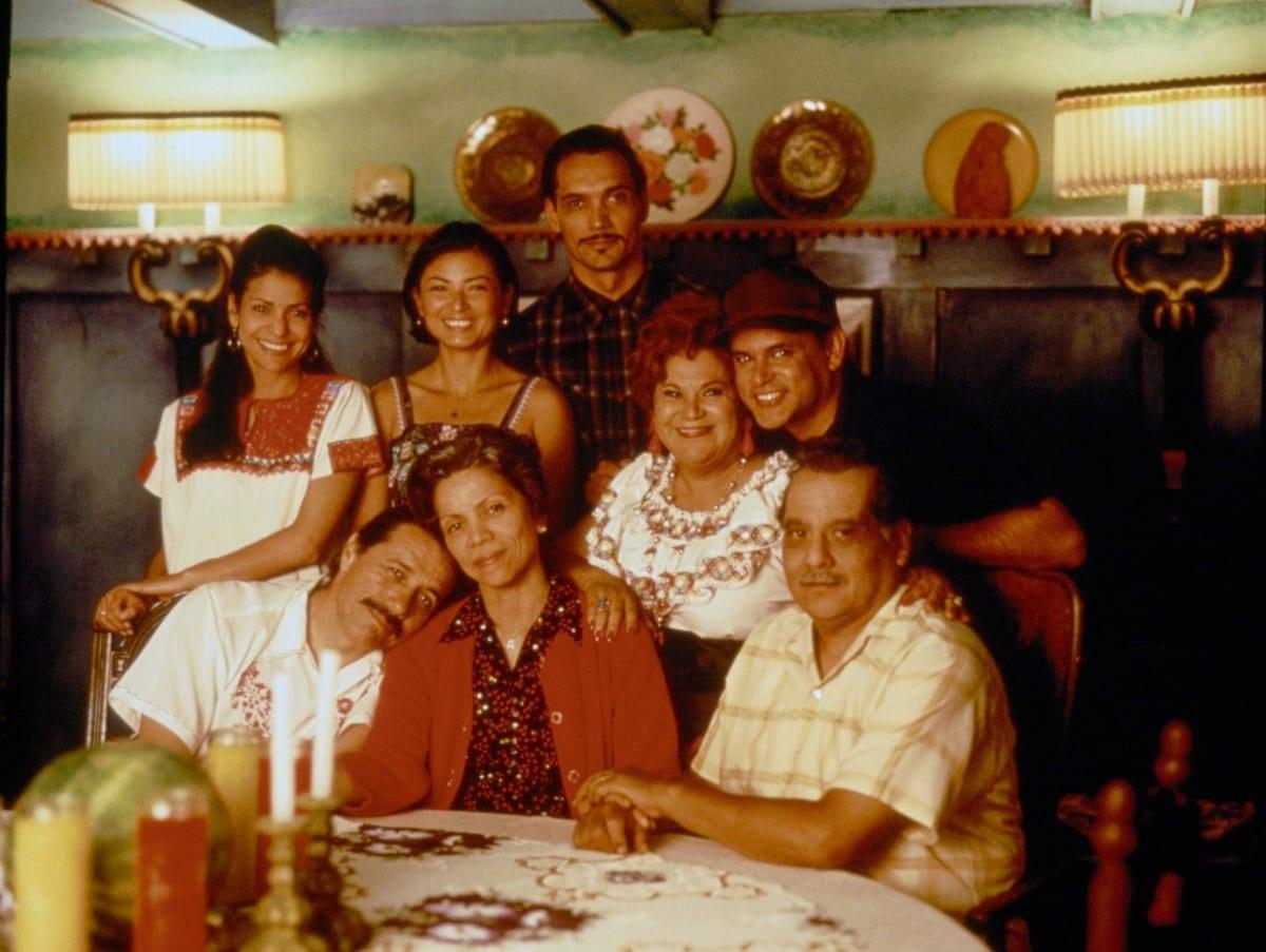 my family My Family